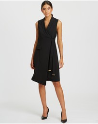 Reux - Tessa Blazer Dress
