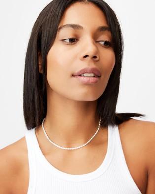 Rubi Necklaces