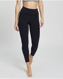 Sweaty Betty - Super Sculpt 7/8 Yoga Leggings