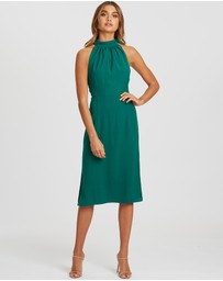 CHANCERY - Isabelle Dress