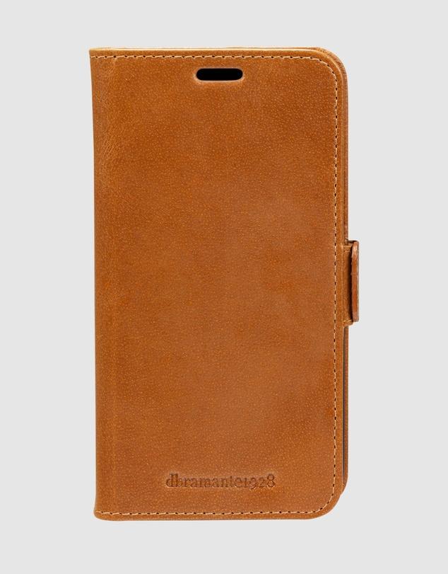 Men Copenhagen Folio Case For iPhone XR