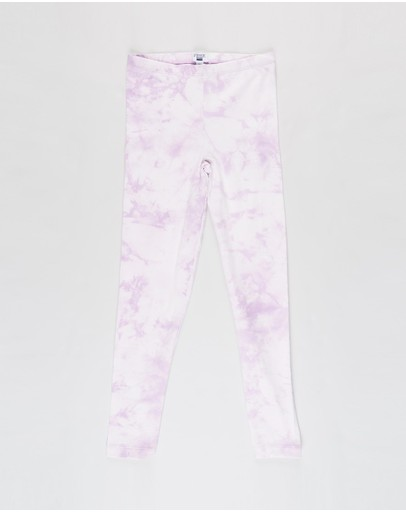 Free by Cotton On - Alex Leggings - Teens