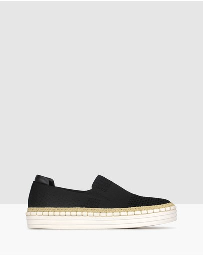 Betts - Tilly Rope Trim Sneakers