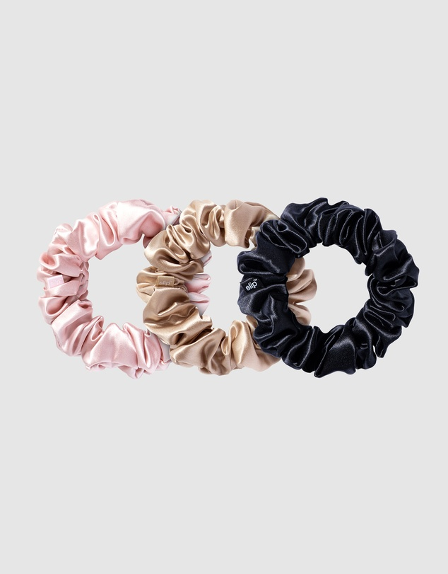 Life Large Scrunchies