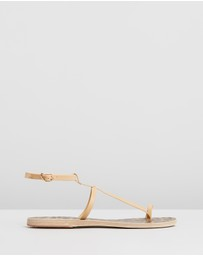 Ancient Greek Sandals - Anthi