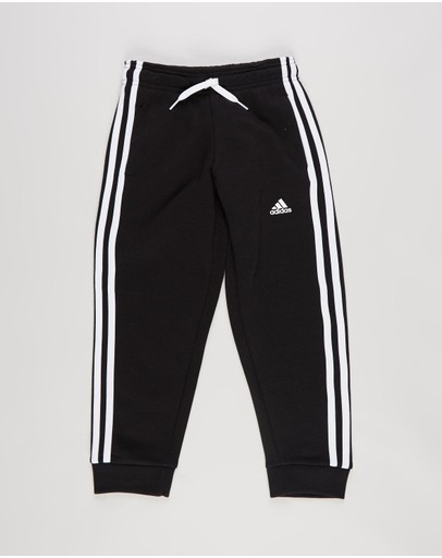 adidas Performance - Essentials 3-Stripes Pants - Kids-Teens