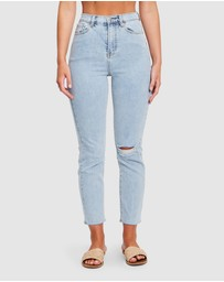 The Fated - Pia Denim Jeans