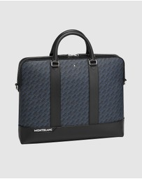 Montblanc - Monogram Slim Document Case