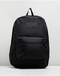 JanSport - Mono SuperBreak Backpack