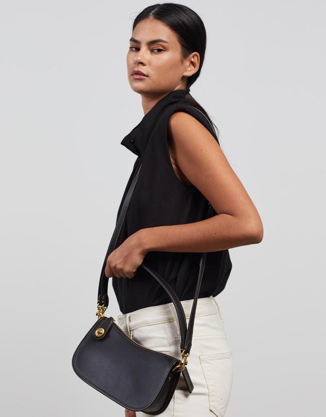 Women Swinger Shoulder Bag