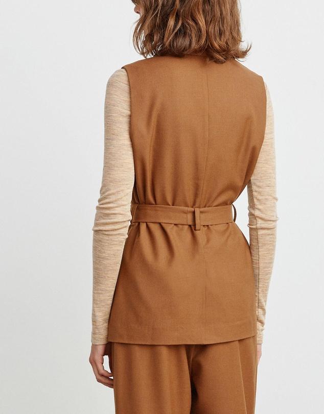 Women Holly Vest