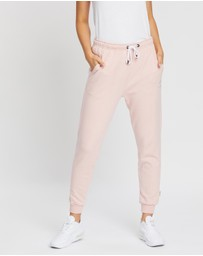 Jaggad - Panama Organic Cotton Trackpants