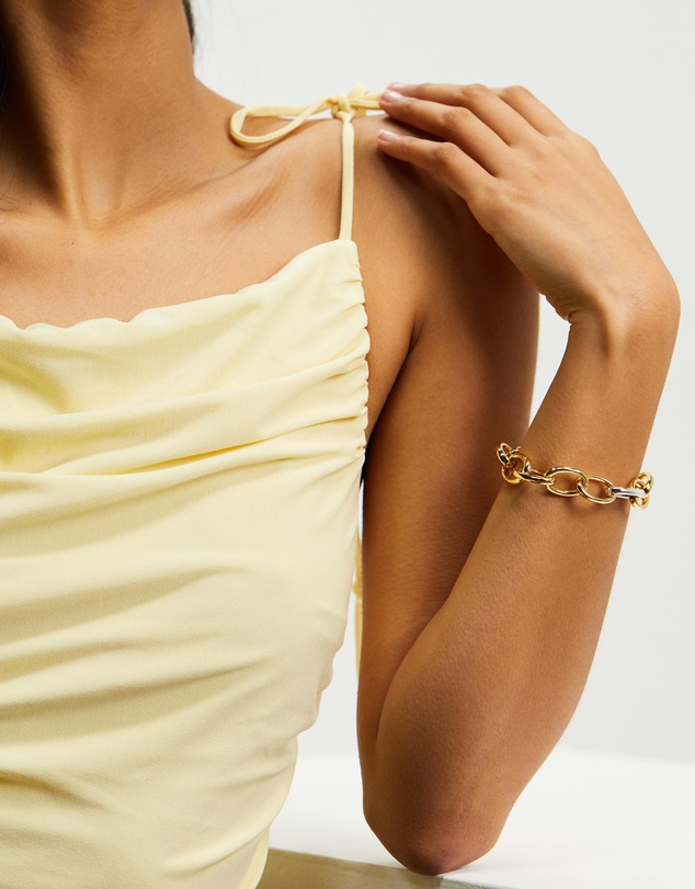 Women Obsession Chain Bracelet