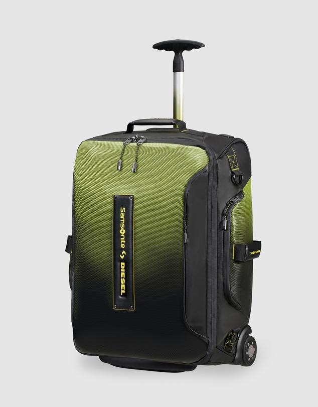 Women Paradiver X Diesel Duffle Backpack 55cm