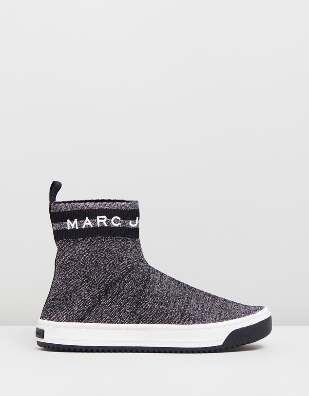 Marc Jacobs - Dart Sock Sneakers