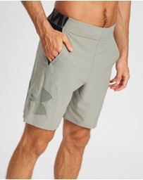 Under Armour - Vanish Woven Graphic Shorts