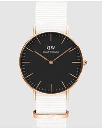 Daniel Wellington - Classic Dover 36mm