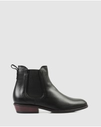 Sempre Di - Gelso Ankle Boots