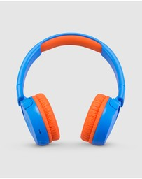 JBL - JBL Jr300 Kids On Ear Headphones