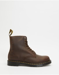 Dr Martens - 1460 Pascal 8-Eye Boot - Unisex