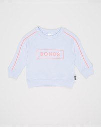 Bonds Kids - Cool Sweats Pullover - Babies
