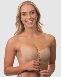 B Free Intimate Apparel - Push-Up Stick On Bra