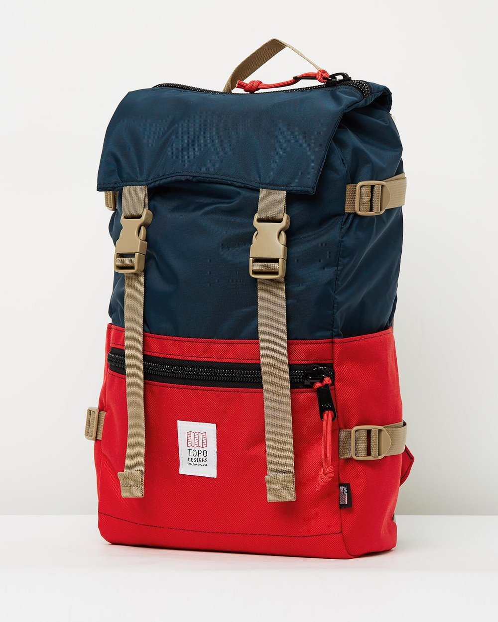 36be70d32 Rover Pack by Topo Designs Online | THE ICONIC | Australia
