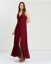 Alabaster The Label - Aries Dress