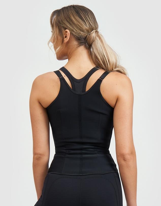 Women Vest With Adjustable Straps