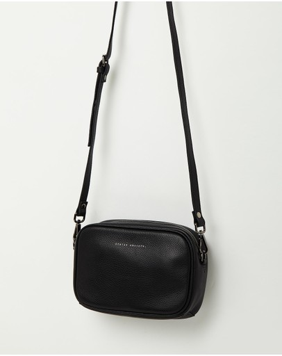 Status Anxiety - Plunder Cross Body Bag