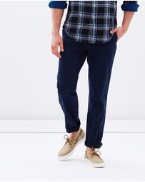 Polo Ralph Lauren - Classic-Fit Suffield Chinos