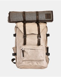 Excursion Co. - The Ultimate Picnic Backpack