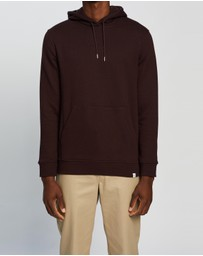Norse Projects - Vagn Classic Hoodie
