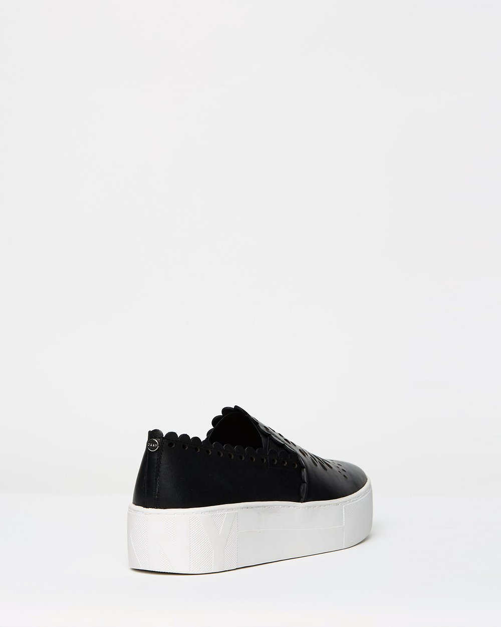 05af491e467 Ariel Slip-On Platform Sneakers by DKNY Online