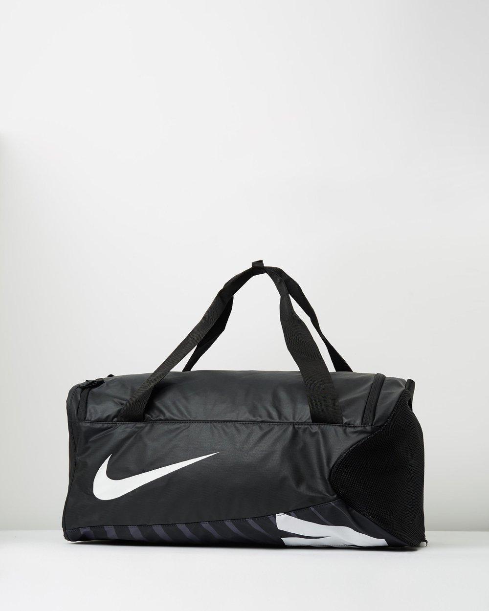756028cd9d Men's Nike Alpha Adapt Cross-Body Medium Training Duffle Bag