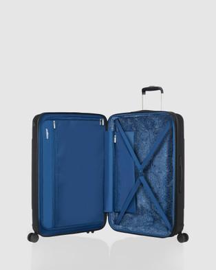 Australia American Tourister Modern Dream Spinner 69 25 - Travel and Luggage (Black)