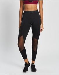 adidas Performance - Alphaskin Glam On Tights