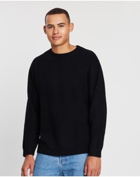 Rusty - Fisher Crew Neck Knit
