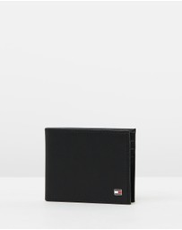 Tommy Hilfiger - Eton Leather Wallet