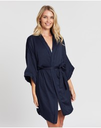 Cotton On Body - Textured Kimono