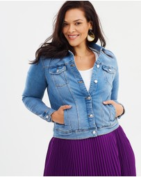 Violeta by MNG - Sarah Jacket