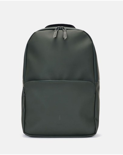 Rains Field Bag Green