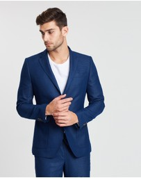 Double Oak Mills - Barclay Suit Jacket