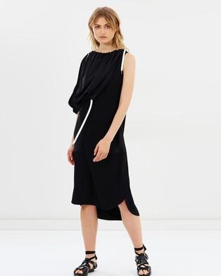 ALTEWAISAOME – Ley Dress Black