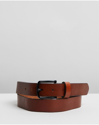 Royal Republiq - Legacy Belt 3cm