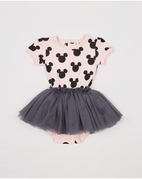 Rock Your Baby - Mickey Circus Dress - Babies