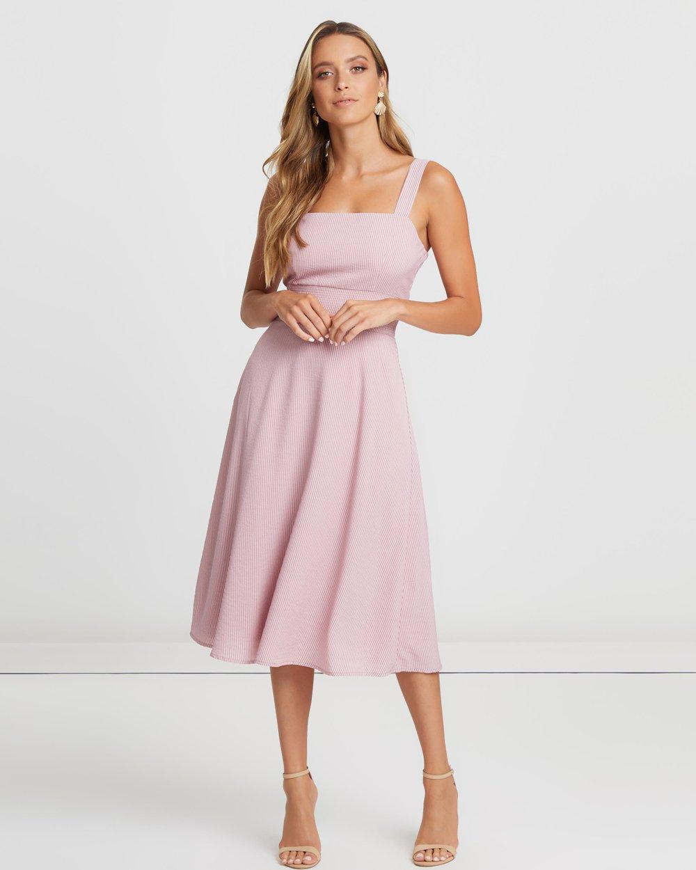 2a92a7dc161 Marlowe Dress by Calli Online
