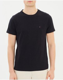 Tommy Hilfiger - May Crew Neck Tee