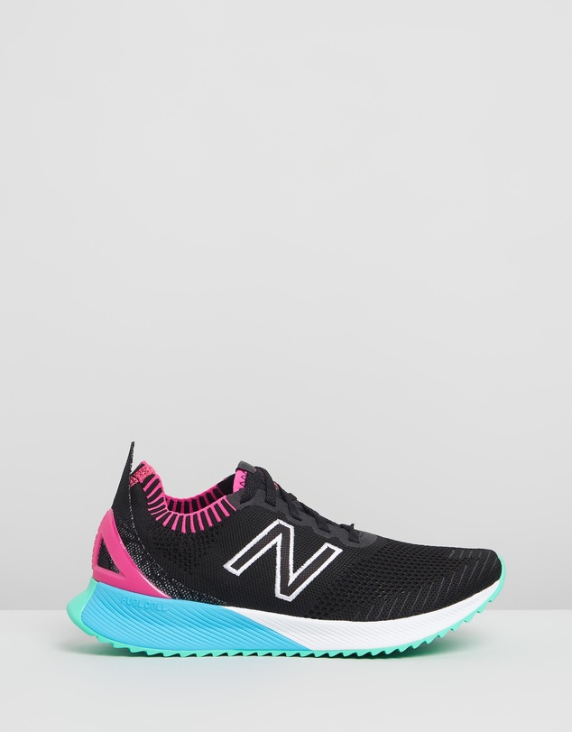 New Balance - Echo - Women's