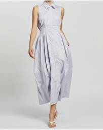 CAMILLA AND MARC - Opal Midi Dress